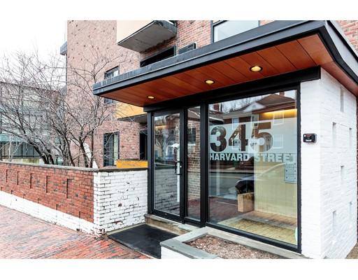 345 Harvard Street, Cambridge, MA 02138