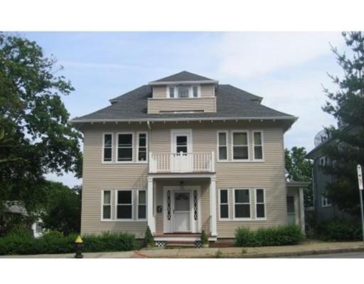 1508 Centre Street, Boston, MA 02131