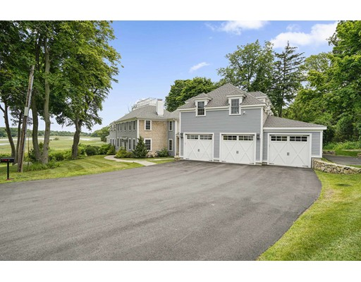 22 Riverview Place, Scituate, MA