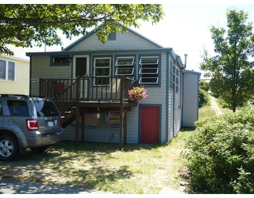 89 Long Beach, Rockport, MA