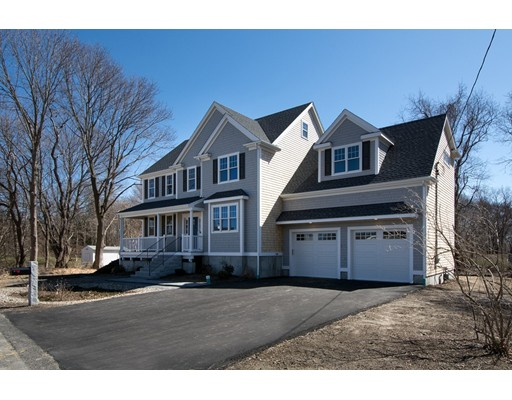 24 Lynda Lane, Scituate, MA