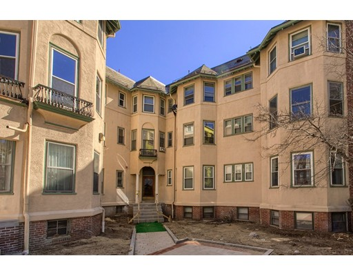 1619 Massachusetts Avenue, Cambridge, MA 02138