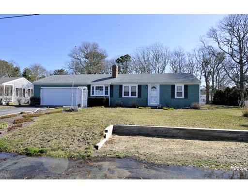 52 Crowes Purchase Road, Yarmouth, MA