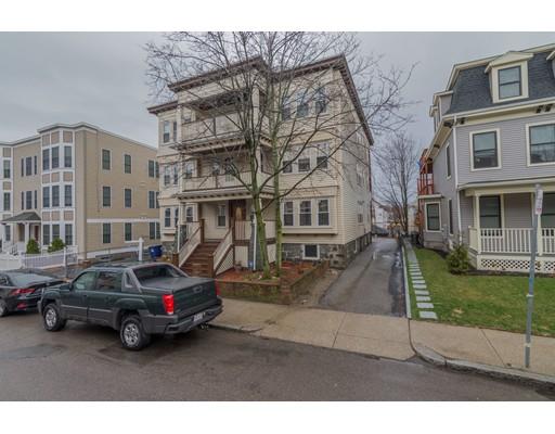 10 Centre Avenue, Boston, MA 02124