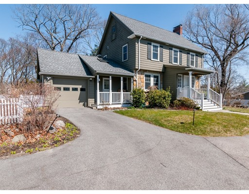 20 Intervale Road, Brookline, MA