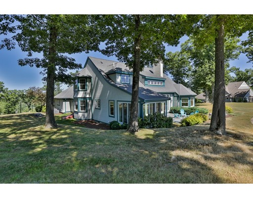 44 Buttonwood Lane, Ipswich, MA
