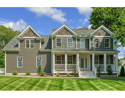 11 Cypress, Needham, MA
