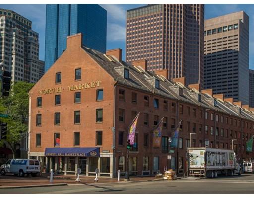 1 Faneuil Hall Marketplace, Boston, MA 02109