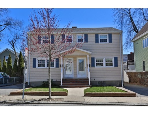 15 Trull St, Somerville, MA 02145