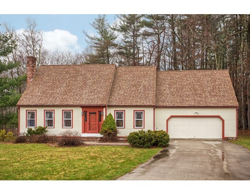 8 Independence Road, Pepperell, MA