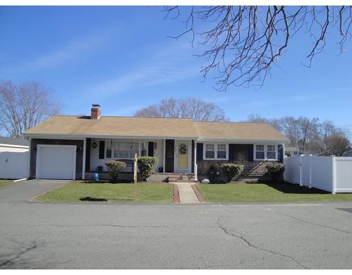 536 GARDNER Street, New Bedford, MA