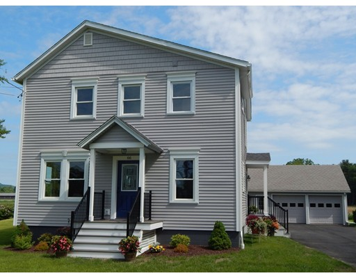 66 Chestnut Street, Hatfield, MA