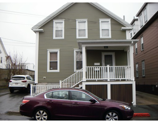 225 Grinnell Street, New Bedford, Ma 02740