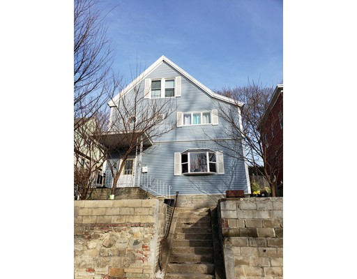 30 Paine Street, Worcester, MA