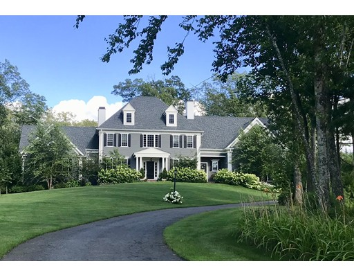 73 Mill Pond Road, Bolton, MA