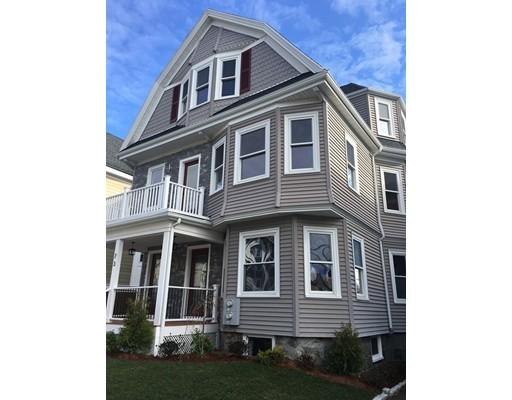 73 Bradfield Avenue, Boston, MA 02131