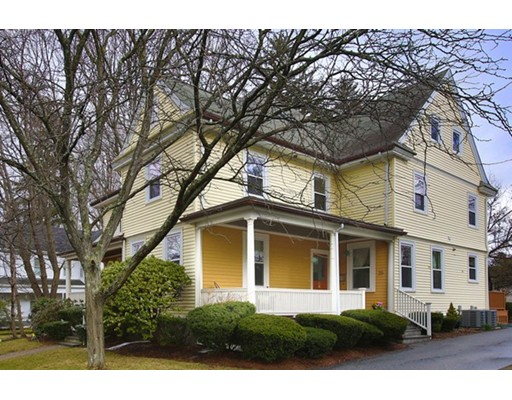 36 Bartlett Avenue, Arlington, MA
