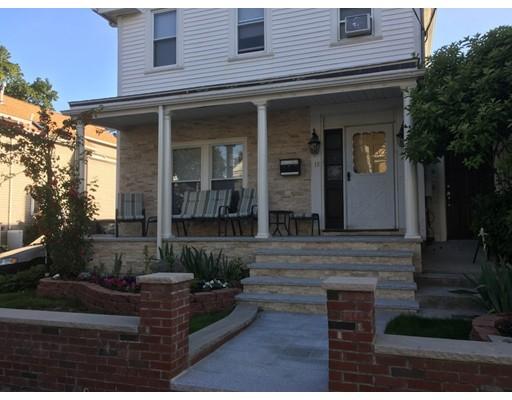 18 Auburn Avenue, Somerville, MA 02145