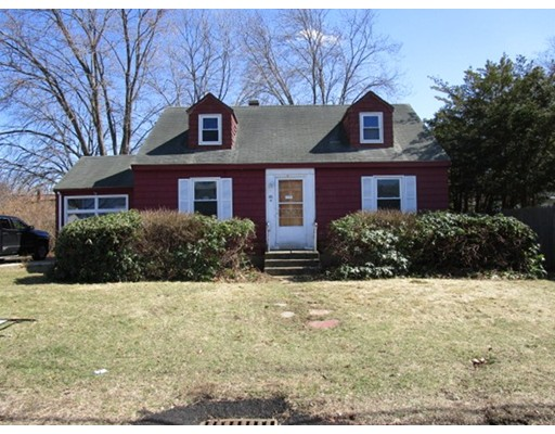 46 Webster Street, Woburn, MA