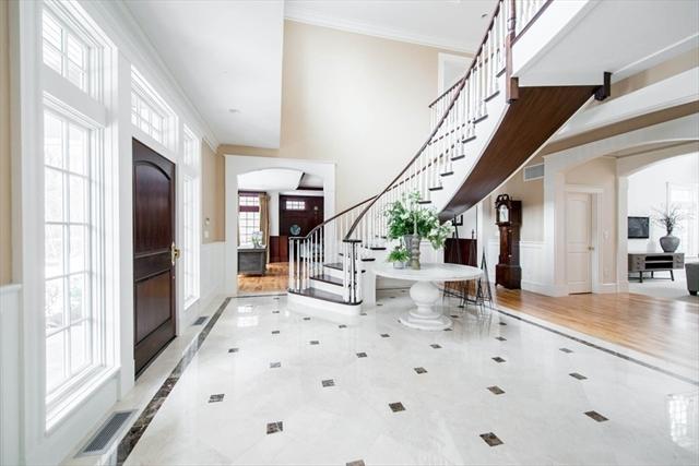 8 Claridge Drive, Weston, MA, 02493,  Home For Sale