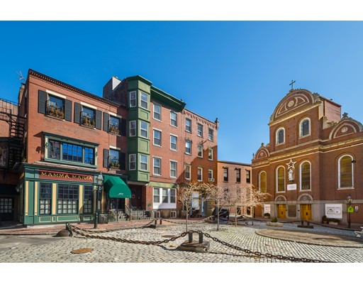 3 Prince Street, Boston, MA 02113