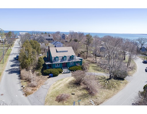 1 Crescent Avenue, Scituate, MA