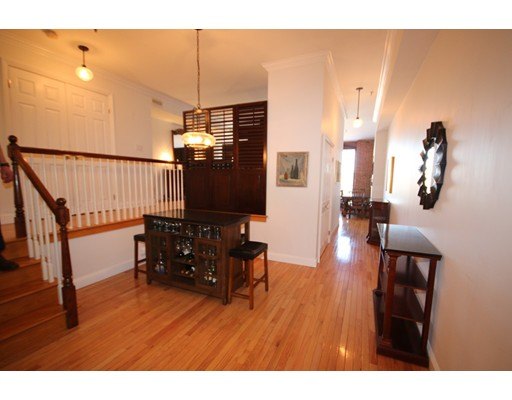 555 South Water Street, Providence, RI 02903