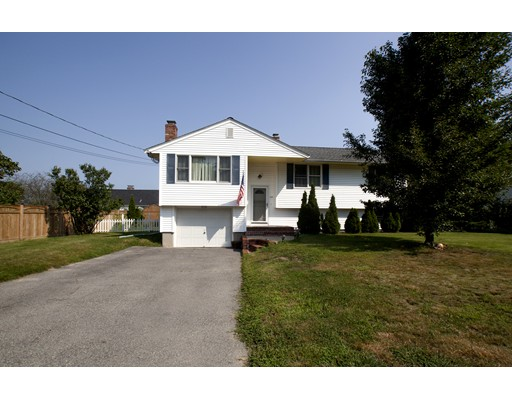 105 Autran Avenue, North Andover, MA