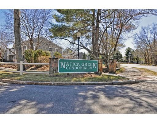 44 Silver Hill Lane, Natick, MA 01760