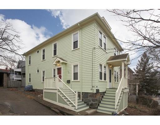 204 Wachusett Street, Boston, Ma 02130