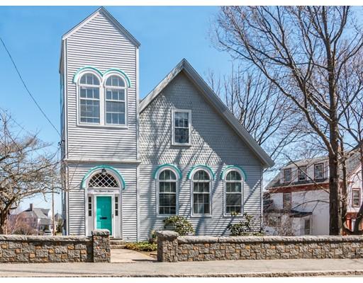 111 Granite Street, Rockport, MA