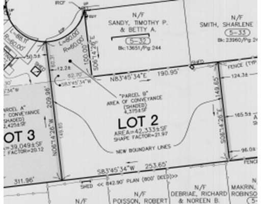 Lot 2 Pineland Drive, Plainville, MA