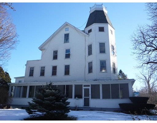 96 Fairview Drive, Pittsfield, NH 03263