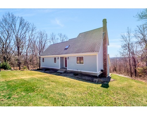 41 Birch Hill Road, Stow, MA