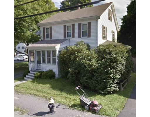 138 Warren Avenue, Boston, MA