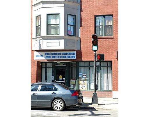 319 Centre STEET Boston MA 02130