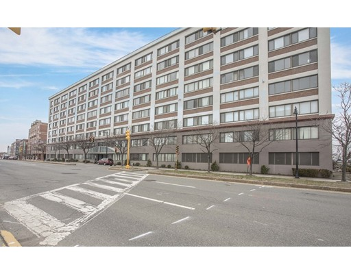 169 Monsignor Obrien Highway, Cambridge, MA 02141