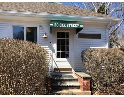 20 Oak Street, Beverly, MA 01915