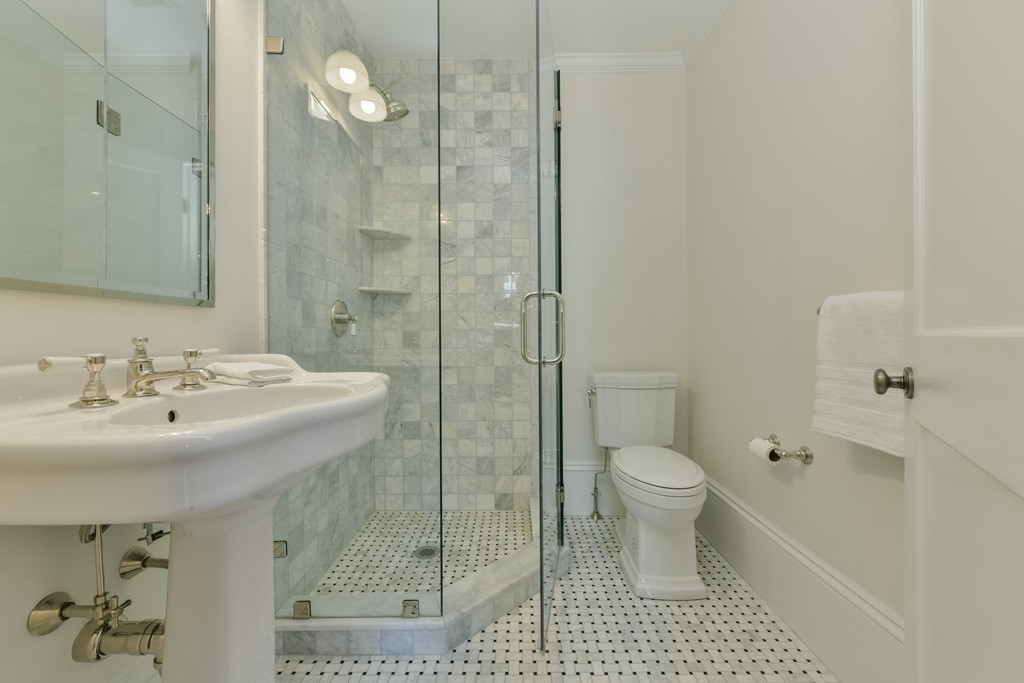 19 Phillips, Beacon Hill, Boston, MA, 02114 | Robert Paul Properties