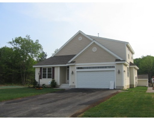 Lot 60 Heritage Lane, Westminster, MA
