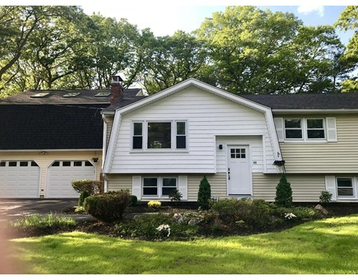 48 Old Farm Road, Mansfield, MA