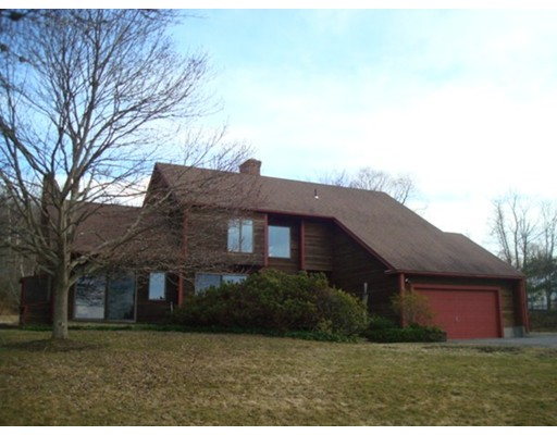 24 Parsons Hill Drive, Conway, MA