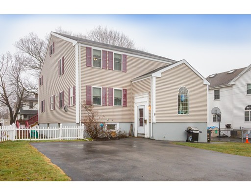 8 Harrington Avenue, Revere, MA