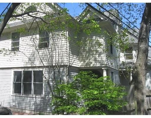 25 Winthrop Road, Brookline, MA 02445