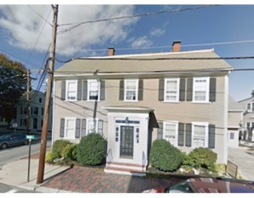1 Orange Street, Newburyport, MA 01950