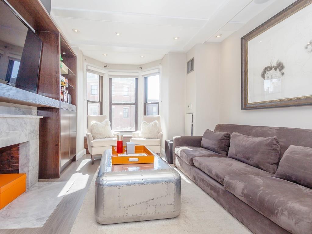 10 Charlesgate E, #503, Boston, MA, 02215, Back Bay | Citylife Real ...