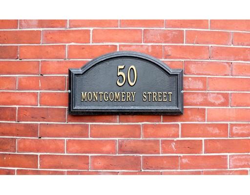50 Montgomery Street, Boston, MA 02116