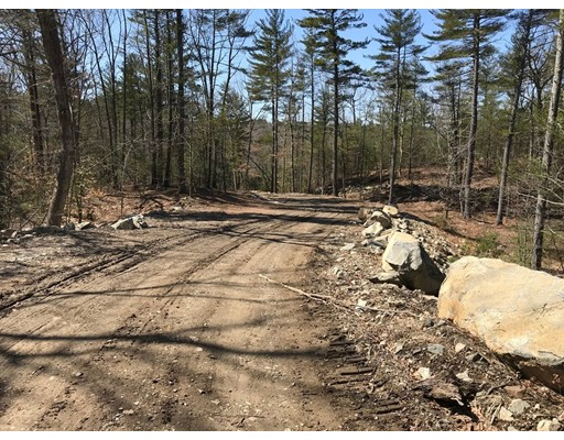 Lot 8 Sagamore Lane, Boxford, MA