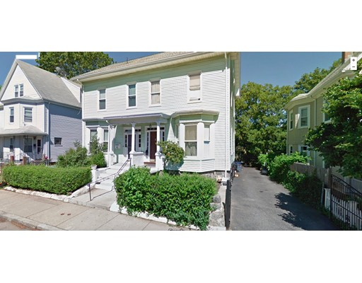 39 Amherst Street, Unit 39, Boston, MA 02131