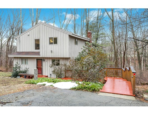 100 Red Spring Road, Andover, MA
